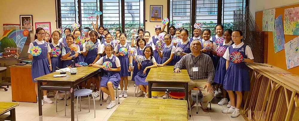 batik workshops